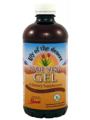 Lily of the Desert Aloe Vera Gel 32oz