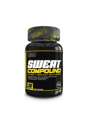 MAN Sports Sweat Compound