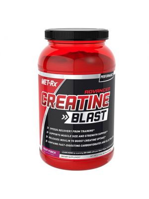 Met-Rx Advanced Creatine Blast 3.17