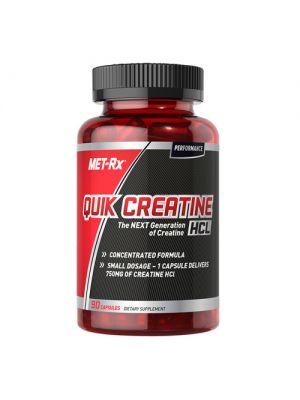 Met-Rx Quik Creatine Capsules
