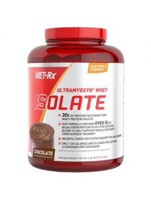 Met-Rx Ultramyosyn Whey Isolate 5 lb