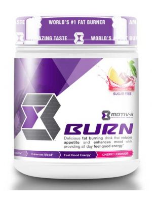 Motiv-8 Burn Supplement