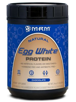 MRM All Natural Egg White