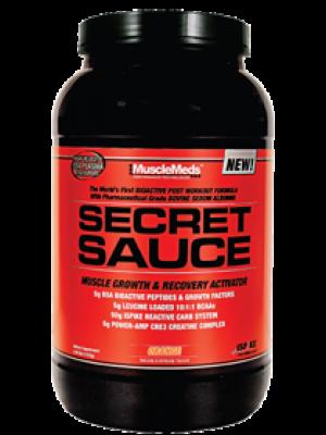 MuscleMeds Secret Sauce 20 Servings