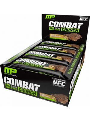 Muscle Pharm Combat Crunch Bar