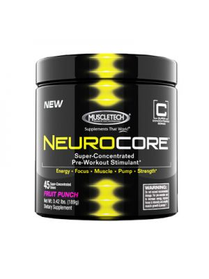 MuscleTech NeuroCore 45 Servings