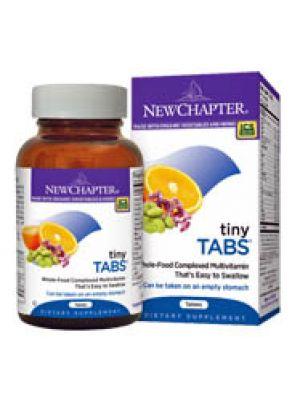 New Chapter Tiny Tabs 192 Tabs