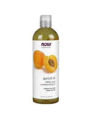 Now Foods Apricot Kernel Oil 16 Fl Oz