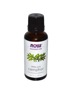 Now Foods Camphor Oil 1 Oz