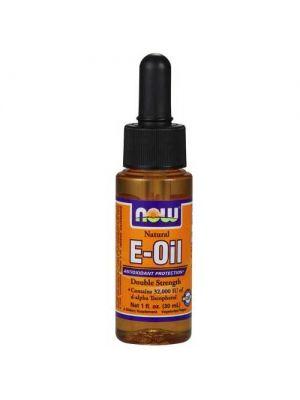 Now Foods E Oil 2X 32000 IU 1 Oz