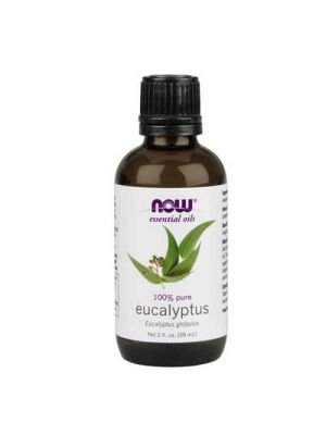 Now Foods Eucalyptus Oil 2 Oz