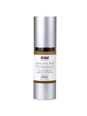 Now Foods Hyaluronic Acid Firming Serum 1 Fl Oz