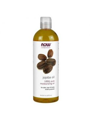 Now Foods Jojoba Oil 16 Fl Oz