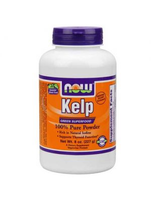 Now Foods Kelp Powder 8 Oz