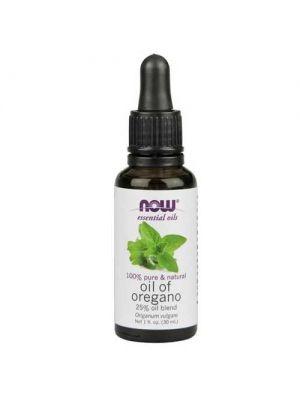 Now Foods Extra Strength Oil of Oregano 1 Fl Oz