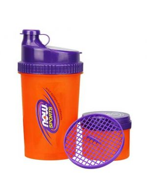 Now Foods Now 25 Oz 3-in-1 Sports Shaker