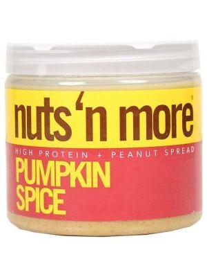 Nuts 'N More Pumpkin Spice Peanut Butter