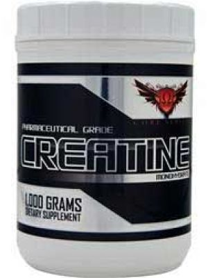 Omega Sports Creatine Monohydrate 1000 Grams