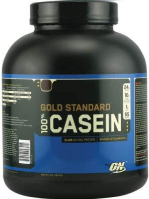 Optimum Nutrition 100% Casein 4 Lbs