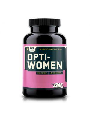 Optimum Nutrition Opti-Women 60 Caps