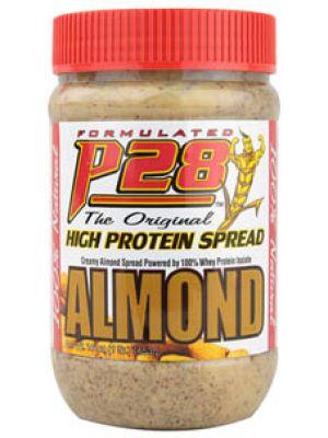 P28 High Protein Spread Almond 16 Oz