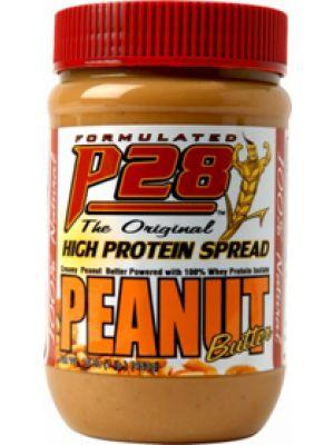 P28 High Protein Spread Peanut 16 Oz