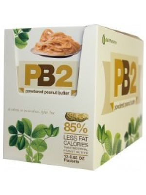 Bell Plantation PB2 Powdered PB 12 Packets