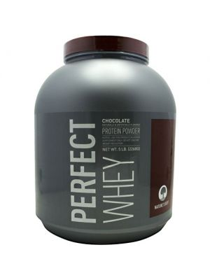 Nature's Best Perfect Whey 5 Lbs
