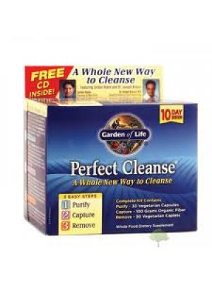 Perfect Cleanse 10 Day System