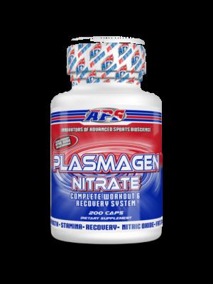APS Nutrition Plasmagen Nitrate 200 Caps