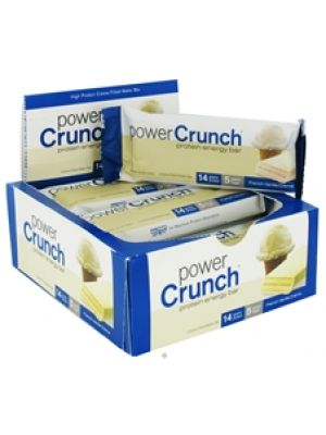 Bionutritional Research Group Power Crunch Wafers 12/Box