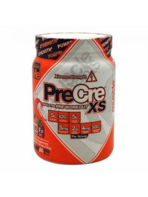 Muscle Elements PreCre XS 30 Servings