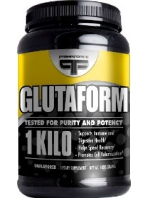 PrimaForce Glutaform Glutamine 1000 g (1 Kilo)