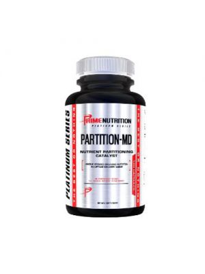 Prime Nutrition Partition-MD 120 Caps