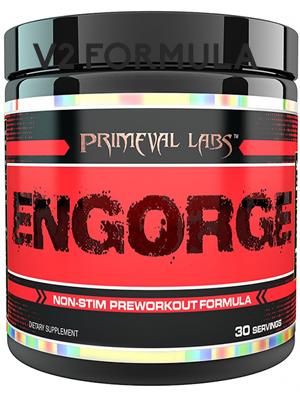 Primeval Labs Engorge 30 Servings