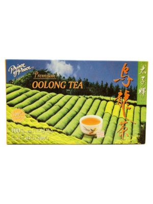 Prince of Peace Oolong Tea 100 Bags