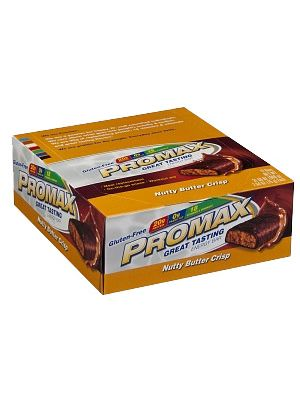 Promax Promax Bars 12/Box