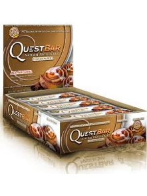 All Natural Quest Nutrition Bars