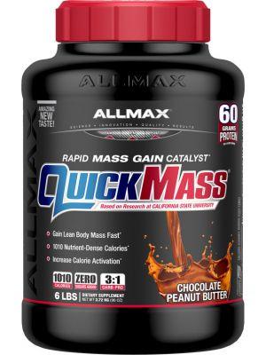 Allmax Nutrition QuickMass Loaded 6 Lbs