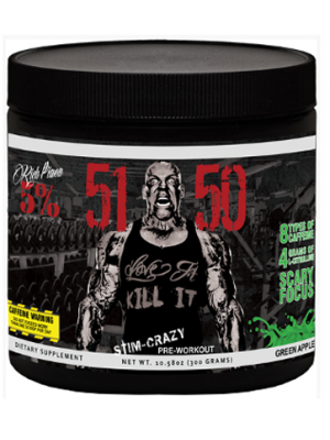 Rich Piana 5% Nutrition 5150 30 Servings