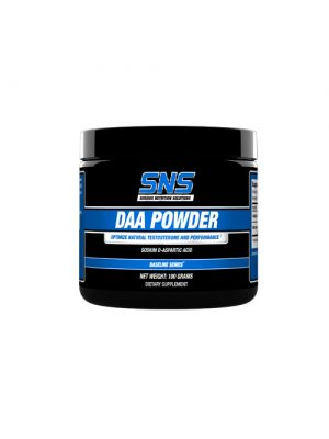 Serious Nutrition Solutions DAA Powder 100 Grams