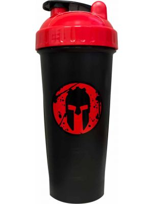 PerfectShaker Spartan Shaker Bottle 28oz