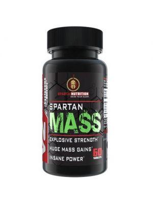 SPARTA SPARTAN MASS V2