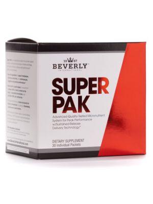 Beverly International Super Pak 30 Day