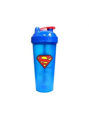 PerfectShaker Superman Shaker Bottle 28oz