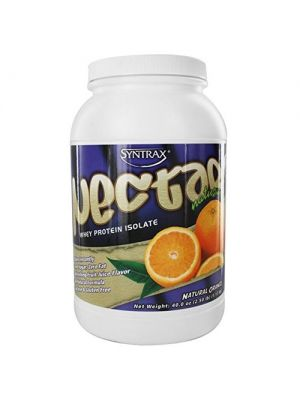 Syntrax Nectar Naturals 2 Lbs