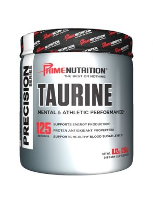 Prime Nutrition Taurine