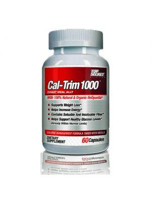 Top Secret Nutrition Cal-Trim 1000 60 Caps