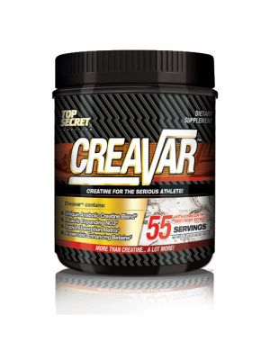 Top Secret Nutrition Creavar 55 Servings
