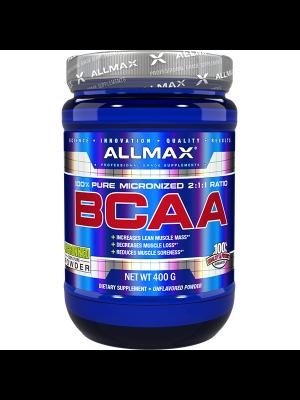 Allmax Nutrition BCAA 400 Grams